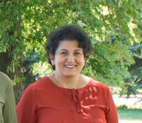 Maria Garone, hygiéniste dentaire