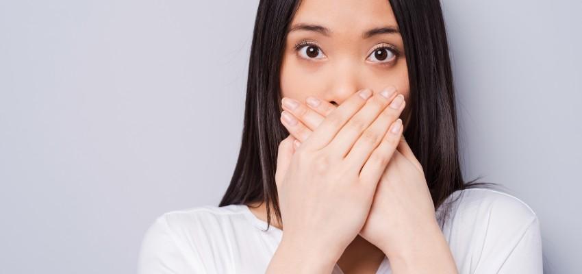 Le cancer de la bouche