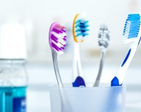 Fluor pour santé dentaire