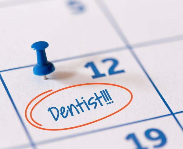 Visiter le dentiste