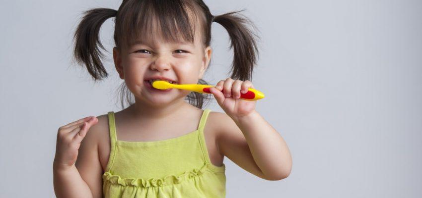 Les problèmes buccodentaire fréquents chez les enfants