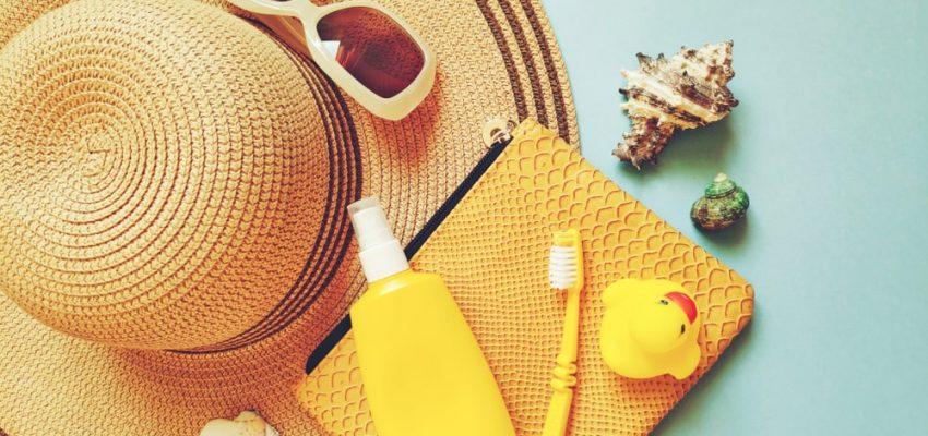 Les essentiels de santé dentaire en voyage