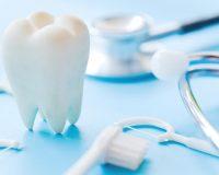L'émail dentaire protège nos dents